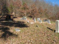 Josh Ison Cemetery