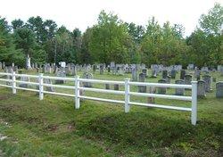Bolster's Mills Cemetery