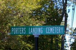 Porters Landing Cemetery