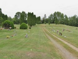 Radisson Cemetery