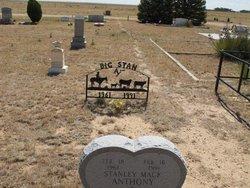 Stanley (Big Stanley) Anthony