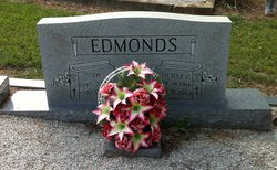 Lucille <i>Crow</i> Edmonds