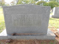 Carter Manasco