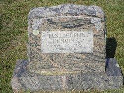 Elsie <i>Coplin</i> Cummings