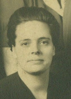 Helen Alice <i>Grantham</i> Aarhus