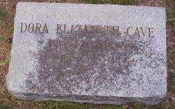 Dora Elizabeth <i>Still</i> Cave