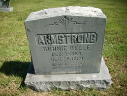 Bonnie Armstrong