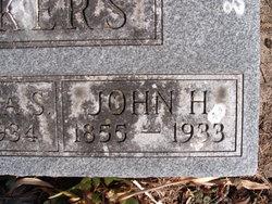 John Henry Akers