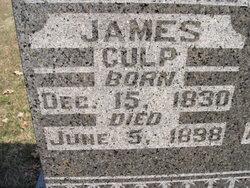 James C. Culp