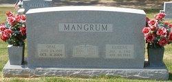 Mrs Opal <i>Shipman</i> Mangrum