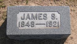 James Stanton Blackburn