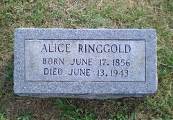 Alice Ringgold