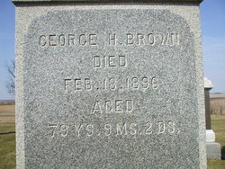 George H. Brown