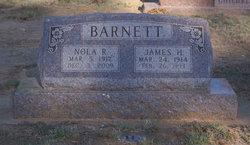 Nola Ruth <i>McCrary</i> Barnett