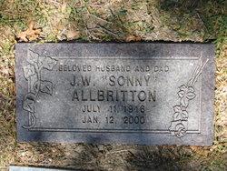 James Worsley Sonny Allbritton