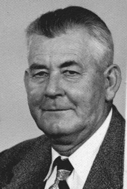 Edgar Ross Busby