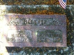 Albert C Board