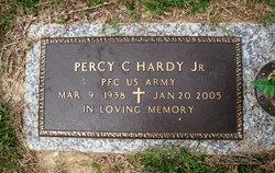 Percy Clinton Hardy, Jr