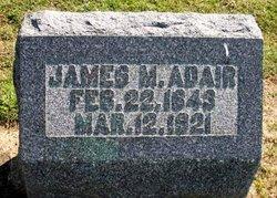 James Matthew Adair