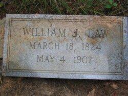 William J. Law