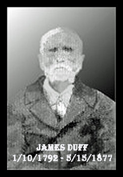 James Duff, II