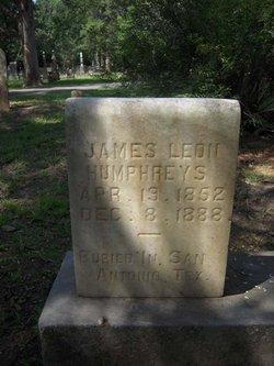 James Leon Humphreys