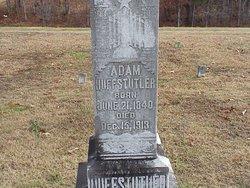 Adam Huffstutler