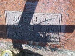 John E Barth