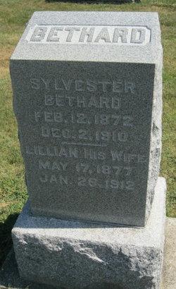 Lillian Bethard
