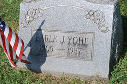 Earle J. Yohe