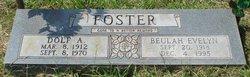 Dolf Allen Foster