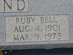 Ruby Robena <i>Bell</i> McClelland