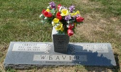 Iva Jewell <i>Austin</i> Weaver