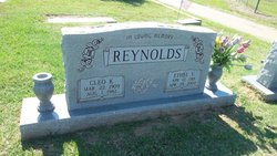 Ethel Reynolds