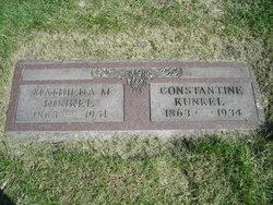 Constantine Kunkel