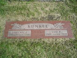 Leo P Kunkel