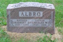 Charles William Albro, Sr