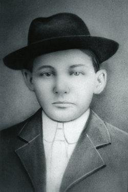 Felix Warner Hopkins