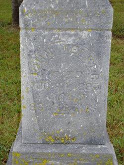John Welker, Jr