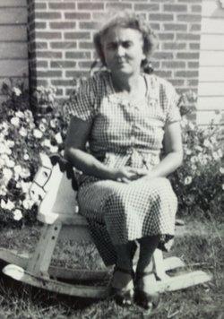 Mary Lee <i>Baugh</i> Stephens