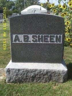 Andrew Sheen