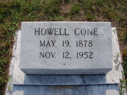 Howell Cone, Sr