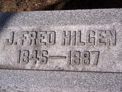 John F Hilgen