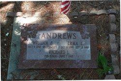 Richard Lee Andrews