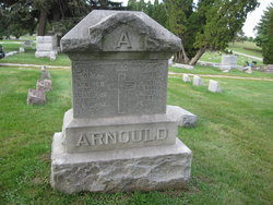Louis Francois Arnould