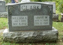Minnie Wilson <i>Ross</i> Clark