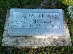 Hailee Mae Meekin