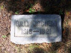 Billy Jochem