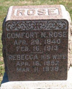 Comfort N Rose