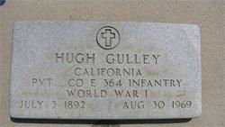 Hugh Gulley
